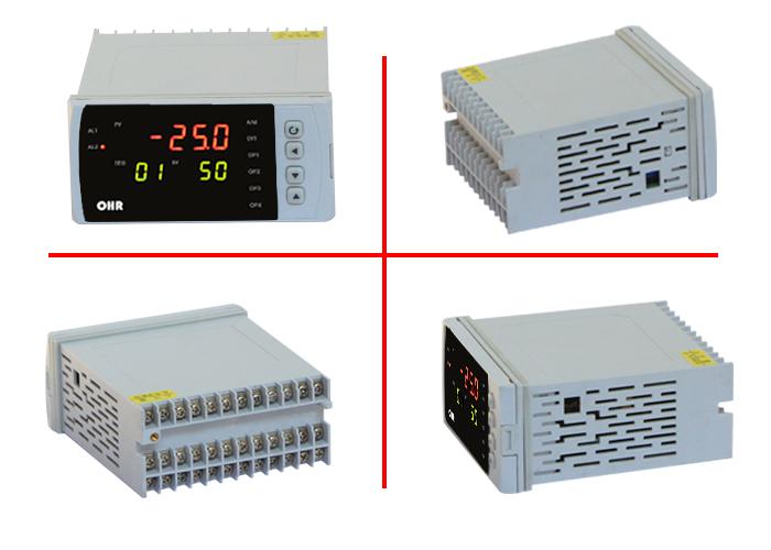 ohr-e401系列程序阀门温控器
